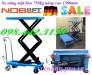 Xe nâng mặt bàn 750kg cao 1500mm giá rẻ call 0984423150 – Huyền
