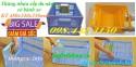 Thùng nhựa xếp, thùng nhựa xếp lớn, thùng nhựa xếp đa năng, thùng nhựa xếp TGX50
