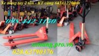 Xe nâng tay 2 tấn giảm giá cực sốc call 0984423150 – Huyền