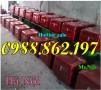 thùng ship bánh kẹo, thùng giao hàng cỡ đại, thùng chở hàng cỡ đại