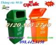 Bán thùng rác 95L, thùng rác nhựa 95 lít giá rẻ call 0984423150 – Huyền