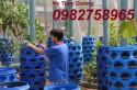 Bán tháp trồng rau, thùng phuy nhựa 220 lít, phuy làm bè giá rẻ