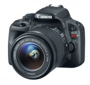 Canon EOS Rebel SL1 / EOS 100D (EF-S 18-55mm F3.5-5.6 IS STM) Lens Kit
