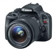 Canon EOS Rebel SL1 / EOS 100D (EF-S 18-55mm F3.5-5.6 IS STM) Lens Kit