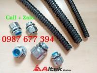 Có sẵn kho ống ruột gà lõi thép, ống luồn dây điện, ống ruột gà mềm