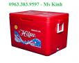 thùng đá thái lan giữ lạnh tốt, thùng giữ lạnh lớn 800 lít, thùng lạnh 400l