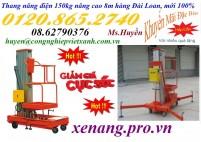 Thang nâng điện 150kg nâng cao 8m giảm giá cực sốc, hàng có sẵn – 012086524740
