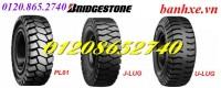 Vỏ xe nâng – lốp xe nâng – vỏ xe nâng lốp đặc Bridgestone hàng chất lượng giá rẻ