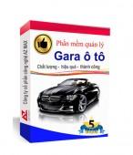 Quản lý gara ô tô - AZ GARA