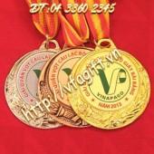 Chuyên cung cấp huy chương,làm huy chương quà tặng, sản xuất huy chương
