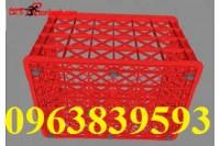 Rổ nhựa 8 bánh xe - HS022 giá rẻ - 0963 839 593 Ms.Loan