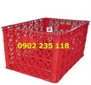 Thùng nhựa rỗng HS022 giá rẻ 0902235118