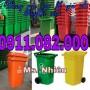 Chuyên bán thùng rác 120 lít 240 lít giá rẻ tại cần thơ- thùng rác giá siêu rẻ-