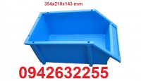 Cung cấp hộp nhựa đặc, sóng nhựa bít, kệ dụng cụ, khay đựng linh kiện giá rẻ