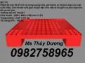 Chuyên cung cấp các loại pallet nhựa, pallet kê hàng, pallet dùng trong kho bãi