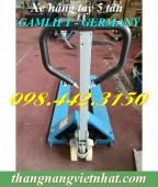 Xe nâng tay 5 tấn M50M GAMLIFT - GERMANY giá siêu cạnh tranh call 0984423150