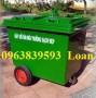 Thùng rác Composite, thùng đựng rác hình thú giá sỉ - LH: 0963.839.593Thanh Loan