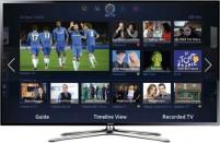 Samsung UE-40F6400 - 40-inch, Full HD, LED Smart 3D TV