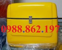 thanh lý thùng ship hàng, thùng ship hàng sau xe máy giá rẻ, thùng giao hàng giá