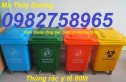 Bán hộp đựng vật sắc nhọn, hộp đựng kim tiêm, xô y tế, túi rác y tế giá rẻ