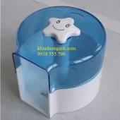 hộp đựng giấy cuộn lớn, hộp đựng giấy lau tay, hộp đựng nước rửa tay
