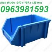 Chuyên cung cấp khay đựng linh kiện, khay đựng ốc vít, kệ dụng cụ, kệ nhựa
