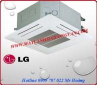 Đơn vị cung cấp máy lạnh âm trần LG hàng thái lan cao cấp