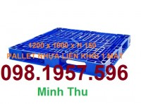 Pallet dùng trong xí nghiệp, pallet kê hàng, Pallet lót kho, kệ kê hàng.