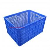 Sóng nhựa công nghiệp, sọt nhựa, rổ nhựa giá rẻ