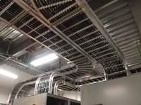 Thi công hệ thống M&E cho tòa nhà, văn phòng, cao ốc, nhà xưởng, showroom