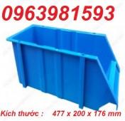 Nơi bán kệ dụng cụ, hộp đựng linh kiện, khay nhựa