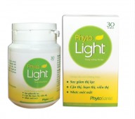 PhytoLight - Trị rối loạn điều tiết mắt, tăng cường thị lực
