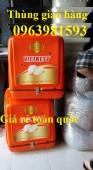 Cung cấp thùng giao hàng nhanh, thùng ship hàng, thùng chở hàng giá siêu rẻ