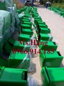 Thùng rác đạp chân 20 lít y tế,thùng rác 25 lít y tế đạp chân giá rẻ