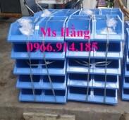 Mua kệ nhựa đựng phụ tùng ,kệ nhựa đựng linh kiện ở đâu tại Tphcm