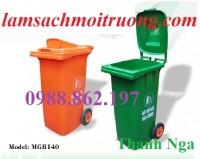 thùng rác, thùng rác nhựa,thùng rác công cộng,thùng rác rể,xe rác