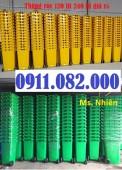 Chuyên cung cấp thùng rác 240 lít giá rẻ tại giá rai bạc liêu- lh 0911.082.000