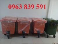 Nhận gia công thùng rác môi trường theo yêu cầu giá sĩ 096 3839 591