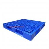 Pallet nhựa PL16LK, pallet nâng hàng, pallet kê hàng, pallet lót sàn giá rẻ