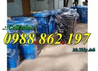 thùng rác y tế 20 lít, thùng rác HDPE y tế 60 lít, thùng rác HDPE y tế 120 lít,t