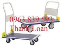 Xe đẩy hàng 1 tầng, xe đẩy hàng công nghiệp giá rẻ tại đây 0963 839 593 Loan