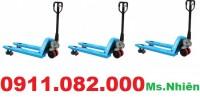 Xe nâng tay thấp 2500 tấn giá bao nhiêu? xe nâng tay giá rẻ