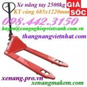 Xe nâng tay 2500kg TW-lifter - Đài Loan giá siêu rẻ call 0984423150 – Huyền