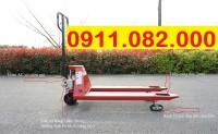 Phân phối xe nâng tay thấp 3 tấn giá rẻ tại đồng tháp- lh 0911.082.000