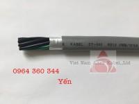 Altek Kabel Control Cabel - Cáp điện lõi mềm RVV/RVVP chính hãng giá sỉ