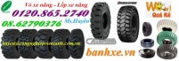 Bán vỏ xe nâng, bánh xe nâng tay, bánh xe đẩy giá rẻ call 01208652740 – Huyền
