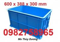 Hộp nhựa b5, thùng nhựa đặc, Sóng nhựa bít b5, thùng nhựa,