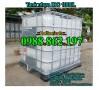 Tank nhựa cũ, bồn nhựa 1000 lít, tank nhựa, tank 1000l, tank nhựa giá rẻ, tank n