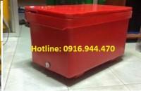 Thùng lạnh 800 lít, thùng lạnh đựng hải sản, ướp bia call 0916.944.470 Ms Duyên