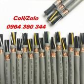Altek Kabel Control Cable - Cáp điều khiển lõi mềm giá rẻ tại Hà Nội
